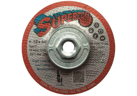 Metal Cutting Wheel , XP cutting wheels